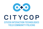 CITYCoP Forum – Smart Solutions for Citizen Safety